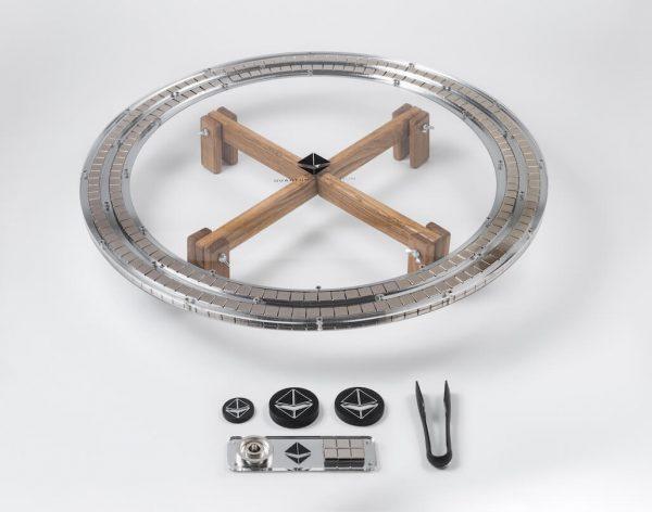 Quantum Levitation Maglev Kit